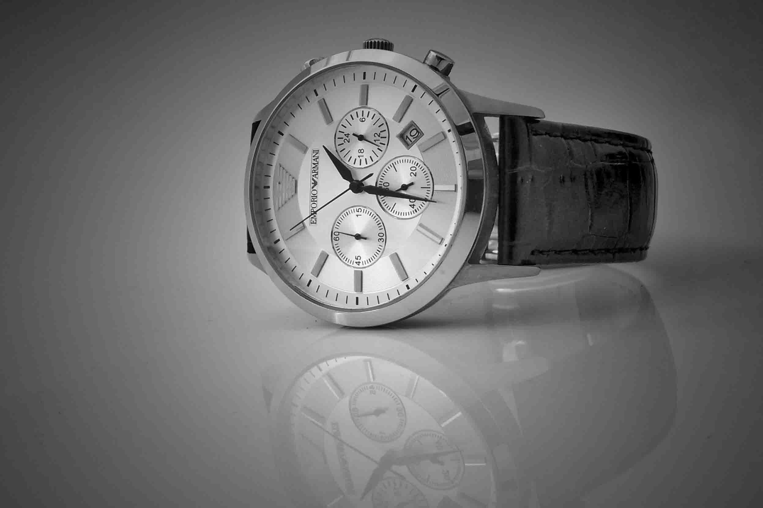 Dark Watches